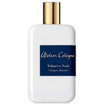 Tobacco Nuit by Atelier Cologne