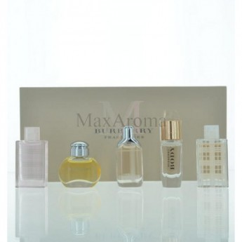 Fragrances Set by Burberry