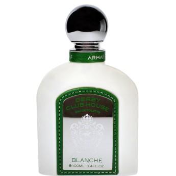 Derby Club House Blanche by Armaf perfumes