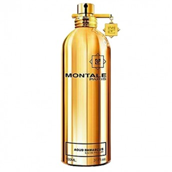 Aoud Damascus by Montale