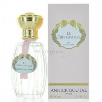 Le Chevrefeuille  by Annick Goutal