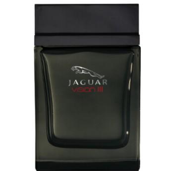 Vision III by Jaguar