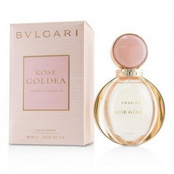 Rose Goldea by Bvlgari