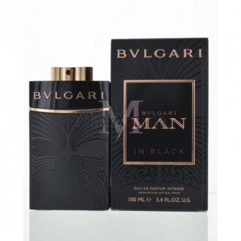 Bvlgari Bvlgari Man In Black for Men