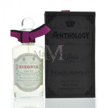 Anthology Zizonia by Penhaligon's