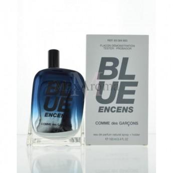 Blue Encens by Comme Des Garcons