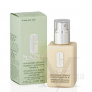 Clinique Dramatically Different Moisturizing ..
