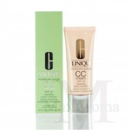 Clinique Moisture Surge Cc Hydrating Colour C..