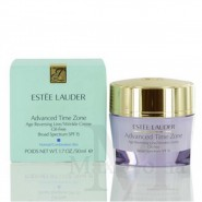 Estee Lauder Advanced Time Zone Age Reversing Line/Wrinkle Cream