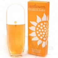 Elizabeth Arden Sunflowers For Women