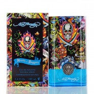 Hearts & Daggers Christian Audigier