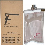 Salvatore Ferragamo F For Fascinating Perfume