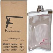 Salvatore Ferragamo F For Fascinating Perfume