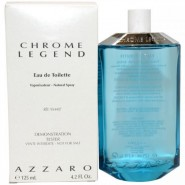 Loris Azzaro Chrome Legend Cologne