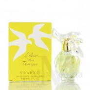 Nina Ricci Lair Du Temps For Women