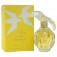 Nina Ricci L'air du Temps Perfume