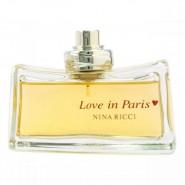 Nina Ricci Love In Paris Perfume