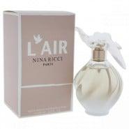 Nina Ricci L'air Perfume