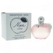 Nina Ricci Nina L'Eau Perfume