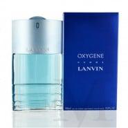 Lanvin Oxygen Men EDT Spray