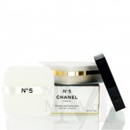 Chanel No. 5  After Bath Powder