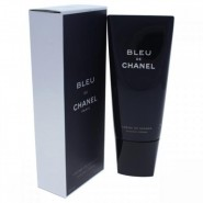 Chanel Bleu De Chanel Shaving Cream Cologne