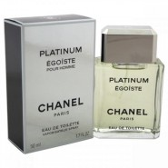 Chanel Egoiste Platinum Cologne