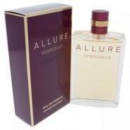 Chanel Allure Sensuelle Perfume