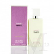 Chanel Chance Eau Fraiche  Shower Gel