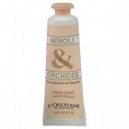 L'Occitane Neroli & Orchidee Hand Cream Perfume