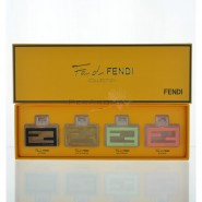 Fendi Fan Di Miniature Collection for Women