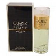 Molyneux Quartz Perfume