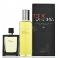Hermes Terre D'hermes Gift Set for Men