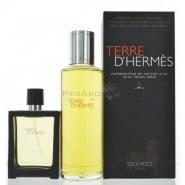 Hermes Terre D'hermes Gift Set for Men