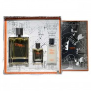 Terre D'hermes by Hermes  3 pieces Gift Set