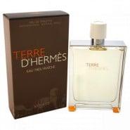 Hermes Terre D'Hermes Eau Tres Fraiche Perfume