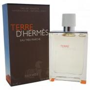 Hermes Terre D'Hermes Eau Tres Fraiche Cologne