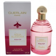 Guerlain Aqua Allegoria Rosa Pop Perfume