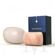 Guerlain Shalimar Soap