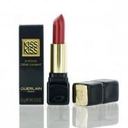 Guerlain Kiss Kiss Creamy Satin Finish Lipstick (320)RED INSOLENCE