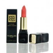 Guerlain Kiss Kiss Creamy Satin Finish Lipstick