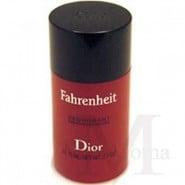 Christian Dior Fahrenheit  Deodorant