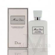 Christian Dior Miss Dior Body Milk