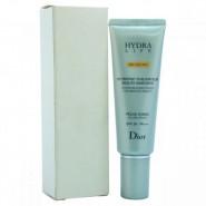 Christian Dior Hydra Life BB Creme Enhancing Moisturizer For Immediate Beauty SPF 30 - # 02 Gol Perfume