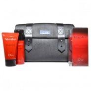 Christian Dior Fahrenheit Gift Set for Men