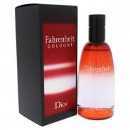 Christian Dior Fahrenheit Cologne Cologne