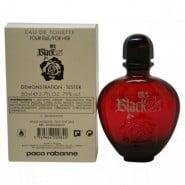 Paco Rabanne Black XS Perfume