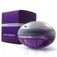 Paco Rabanne Ultra Violet For Women