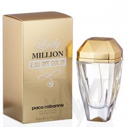 Paco Rabanne Lady Million Eau My Gold For Women