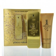 One Million by Paco Rabanne Travel Edition Gift Set